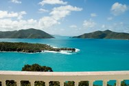 Yacht charter in the British Virgin Islands 2