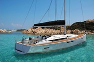 Exterior Yachtcharter in Mallorca 1