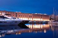 Yacht charter in Barcelona 3