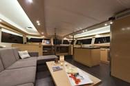 Interior Yachtcharter in Mar Menor 2