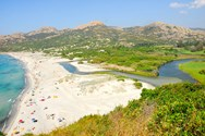 Yacht charter in Corsica 4