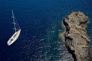 Yacht charter Alicante 3