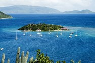 Yacht charter in St Martin 2