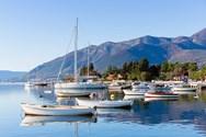 Yachtcharter in Montenegro 2