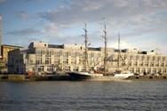 Yacht charter in Gothenburg 3