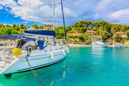 Yacht charter in Croatia 4
