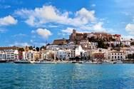 Yacht charter in Ibiza 2