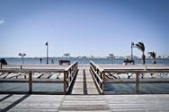 Alquiler de barcos en Mar Menor 2