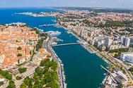 Yachtcharter in Zadar 2