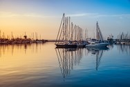 Yachtcharter in Alicante 5