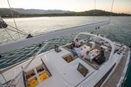 Exterior Yachtcharter in Italien 2