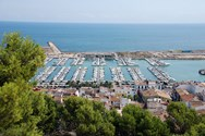 Alquiler de barcos en Levante 3