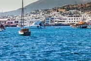 Yacht charter in Bodrum 3
