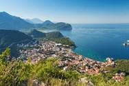 Аренда яхт в Черногории 3