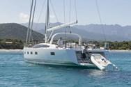 Exterior Yachtcharter in Italien 1