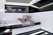 Interior Yachtcharter in Azoren 2