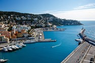 Yacht charter in France 3