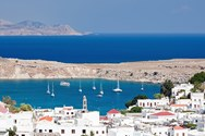 Yacht charter in Greece 3