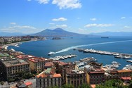 Yacht charter in Naples 4
