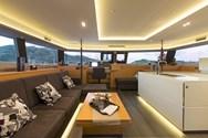 Interior Yachtcharter in Marsala 1