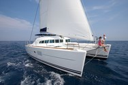 Exterior Yachtcharter in Bormes les Mimosas 2