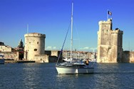 Yacht charter in France 2
