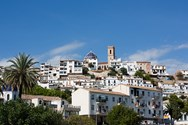 Yacht charter in Altea 2
