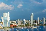 Alquiler de barcos en Cartagena de Indias 2