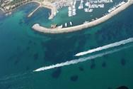Yacht charter in Saint-Solenzara 2