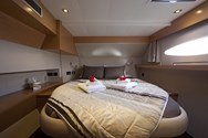 Interior Yachtcharter in Propriano 3