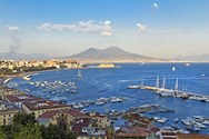 Yacht charter in Naples 2