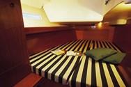Interior Yachtcharter auf den Britischen Jungferninseln 3