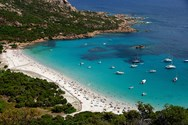Yacht charter in Corsica 2