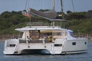 Exterior Yachtcharter in Murcia 2