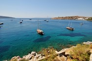 Yacht charter in Turkey 3