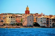 Yacht charter in the South of France 2