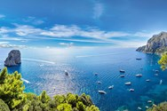 Yacht charter in Italy 4