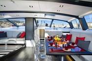 Interior Yachtcharter in Azoren 4