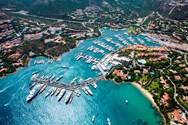 Yacht charter in Sardinia 2