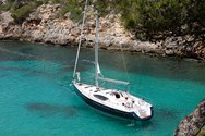 Exterior Yachtcharter in St Martin 1