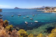Yachtcharter in Altea 4