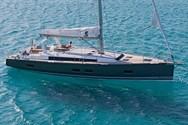 Exterior Yachtcharter in Elba 2