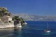 Yacht charter Corfu 2