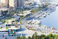 Alquiler de barcos en Málaga 4