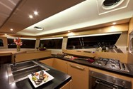 Interior Yachtcharter in Propriano 2