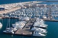 Yacht charter Alicante 4