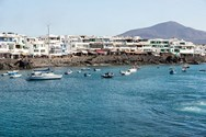 Yacht charter Lanzarote 1