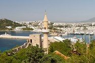 Yacht charter in Bodrum 4