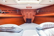 Interior of a yacht charter in Phuket 3