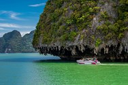Yacht charter in Thailand 2